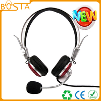 Best Selling Microphone Headset For Gaming