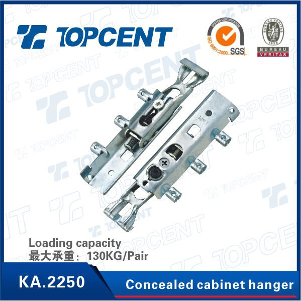 hardware manufacturer metal cabinet hanger for kitchen