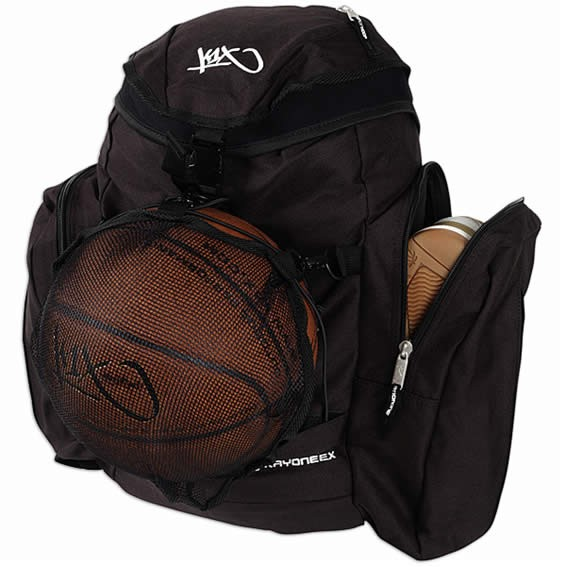 2016 customized new design school bag basketball backpack