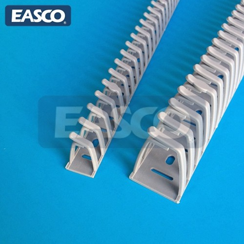 Flex Wire Duct Square Gray DN Flexible Series