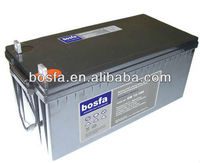 solar battery 12v 180ah ups battery suppliers vrla battery 12v