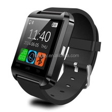 New Smart Wrist Watch Phone Mate U8 Bluetooth For Android smart phone U8