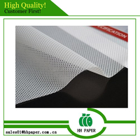 PE Perforated film for sanitary napkins,panty liner