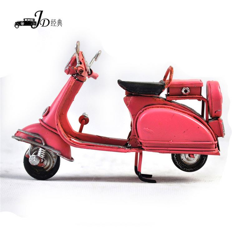 Latest Arrival custom design cool metal motorcycle with good prices