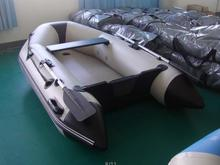 Best selling portable inflatable floats small motor pvc boat