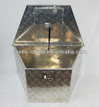 aluminum truck toolbox for trailers
