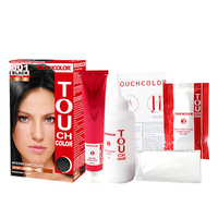 Private Label TOUCHCOLOR Keratin Nourishing Hair