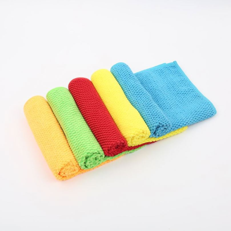 Buy Wholesale From China Low Price Lint Free Microfiber Lens Cleaning Clothing Cloth