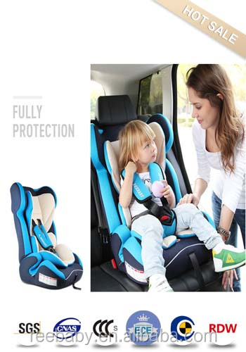 seat covers & supports baby car seat for young child group123 9-36kgs ECER4404