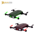 Foldable Fpv Wifi Mini Camera Drone With Hd Camera