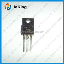 SWITCHING P-CHANNEL POWER MOS FET INDUSTRIAL USE TO-220 2SJ493