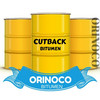 Cutback Bitumen. Medium Curing Bitumen And Rapid Curing Bitumen