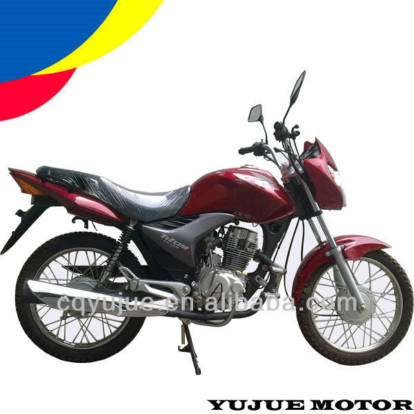 2013 New Super 150cc Street Bike Motorcycle With High Quality