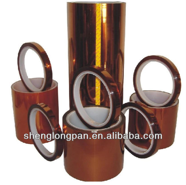 Heat Resistance Insulation 6051 polyimide film