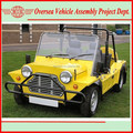 1000 CC Gasoline China Mini Moke Jeep