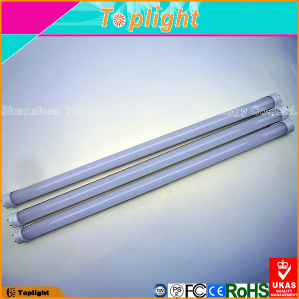 25w 8 feet t8 t10 t12 led double fluorescent lamps holder