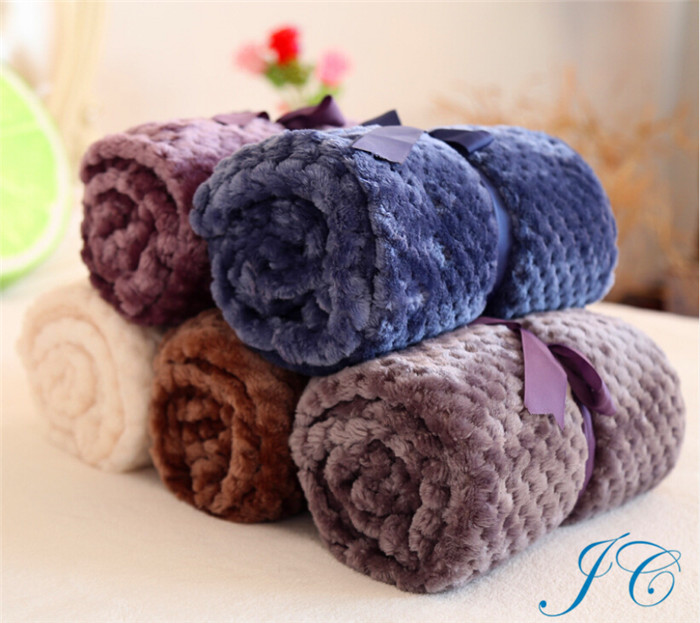 Hot Sales Luxury Dog Blanket Plush Pet Blanket With Cheap Price