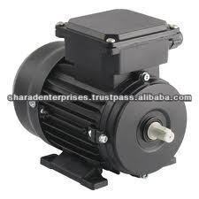 THREE PHASE AC INDUCTION MOTOR