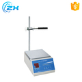 magnetic stirrer with hot plate for science research industry