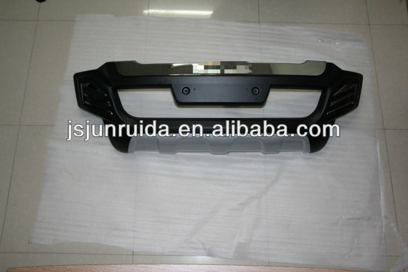 car front bumper guard,body guard for ford edge 2012 ford ecosport2013 ford kuga2013