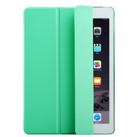 2018 New Arrivals China Wholesale Best Price Leather for ipad 9.7 2017