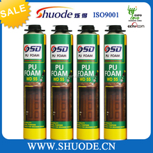 high density good quality liquid polyurethane foamgreat stuff foam sealant