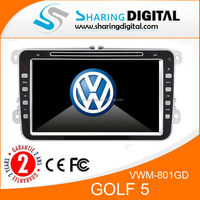 volkswagen car dvd with Chipset SIRF STAR III