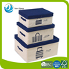 waterproof foldable outdoor cushion fabric storage box
