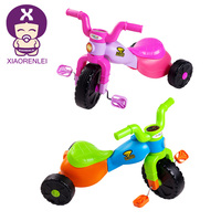 Guangdong New Models Softtextile Baby Tricycle, Tricycle Baby