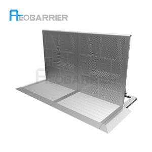 AEOBARRIER stage truss