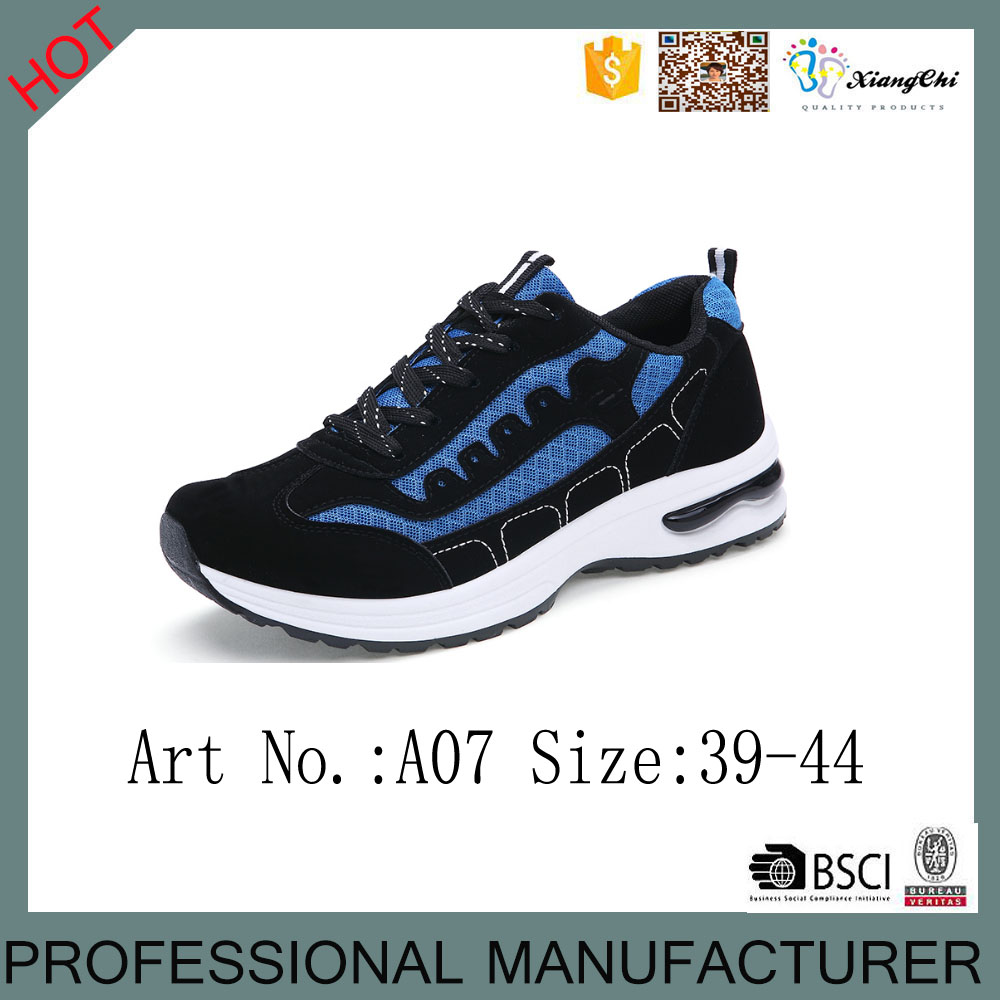 New supply running shoes mens sports shoes wholesale price fashion running shoes