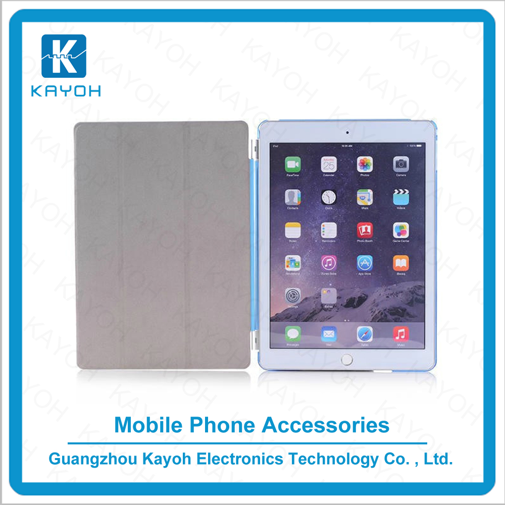 [kayoh] 2016 Tablet Cases Covers New Arrival Hot Sale PU Leather Smart Cover Case For iPad 2 3 4