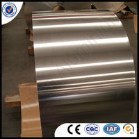 food packaging aluminium foil paper / aluminium foil raw material