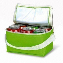 outdoor 6 cans cooler bag