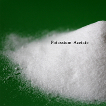 Food grade Acetic Acid potassium salt Potassium Acetate