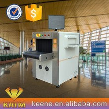 International safety standard x-ray baggage scanner.x-ray security inspection machine.x-ray scanning machine