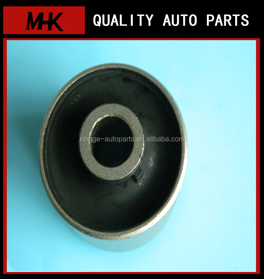 Auto spare parts accessories lower control arm bushing suspension bushing for Toyota Lexus LS430 OEM 48655-50012