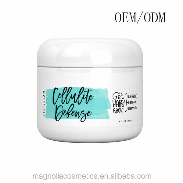 Best Anti Cellulite Cream for Reduces Appearance of Cellulite With Caffeine, Retinol & Seaweed