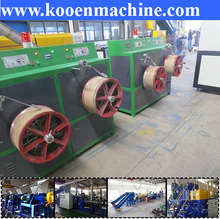 high speed low price PET Packing Strap Belt Making Machine Production Line