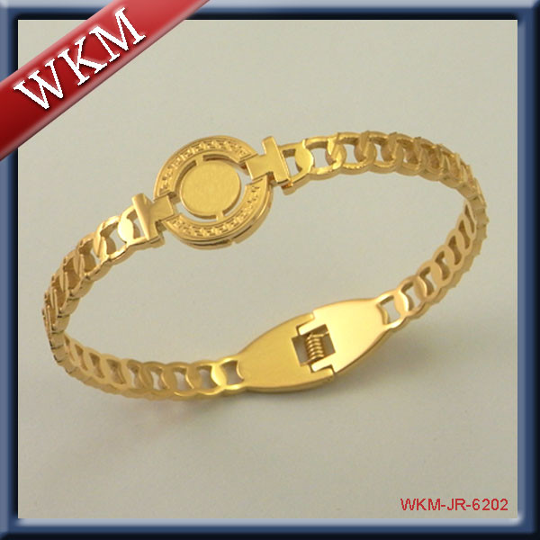 year 2016 new design 316L stainless steel bracelets