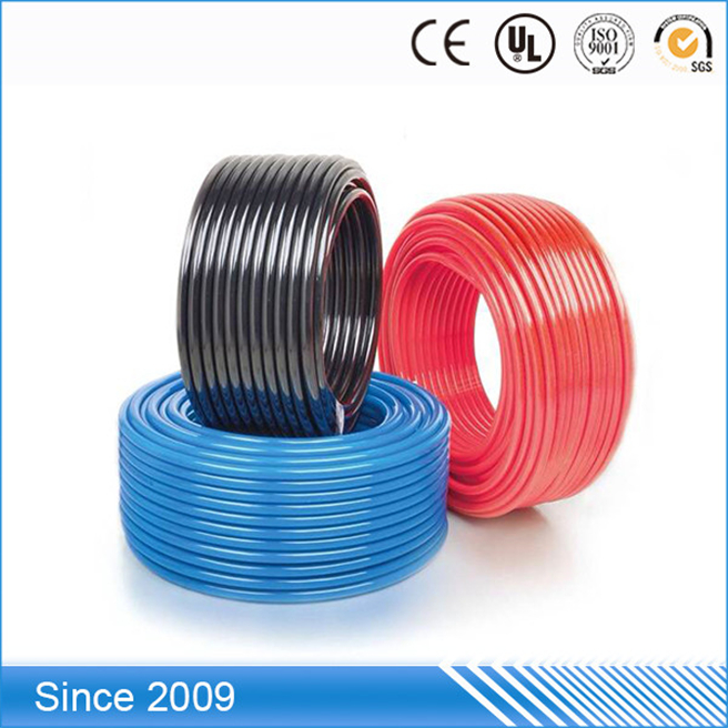China supplier newest stable bulk thin wall pvc hose for Transfering drinking water