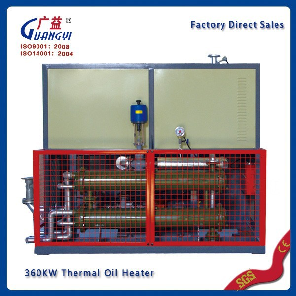 oil boiler thermos for jacketed vessels ,china manufacture,factory direct sell