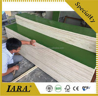 Feixian Fengxiang Brand commercial plywood sheet