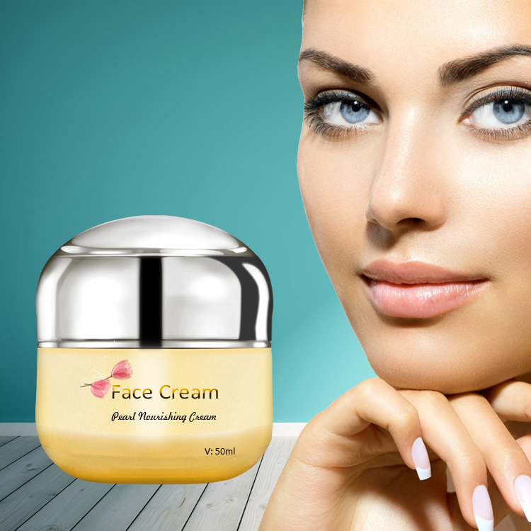 Best cosmetics factory supply natural skin care facial products