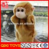popular design monkey hand puppet for sale
