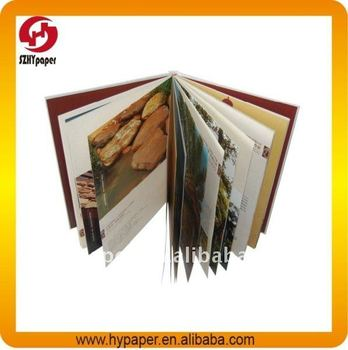 High quality building books printing
