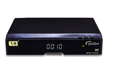 Most popular with Speed Host dvb+S2&T2&C V8 golden TV BOX Support Network Sharing Twin Protocol