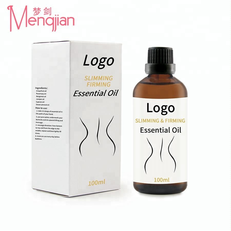 Brand customized high qualit slimming body firming massage compound essential <strong>oil</strong>