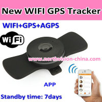 personal gps tracker/Gps pet tracker/satellite tracking for child/pet/vehicle