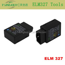2016 Newest Elm 327 Bluetooth Scan Tool Elm 327 Bluetooth OBD2/OBD II Car Diagnostic Scanner